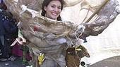 Photo Op - Wicked Day 2007 - Hope Foley (winner)