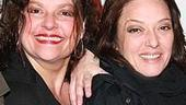 Sopranos Stars at Chicago - Aida Turturro - Sharon Angela