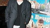 In Bruges Premiere - Colin Farrell