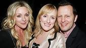Sunday in the Park Opening - Jane Krakowski - Jenna Russell - Rob Ashford