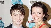 2011 Audience Choice Awards –Daniel Radcliffe – Rose Hemingway