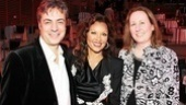 2011 Audience Choice Awards – John Gore – Vanessa Williams – Beth Williams