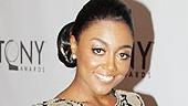 2011 Tony Awards Red Carpet – Patina Miller