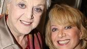 Angela Lansbury and More at <i>Follies</i> - Angela Lansbury – Elaine Paige