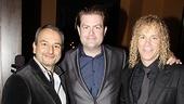Memphis national tour launch – Paul Wontorek – Joe DiPietro – David Bryan