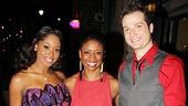 Memphis national tour launch – Bryan Fenkart – Montego Glover – Felicia Boswell