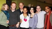 Angela Bassett Visits Clybourne Park – Christina Kirk – Brendan Griffin – Frank Wood – Crystal A. Dickinson – Annie Parisse – Jeremy Shamos – Damon Gupton