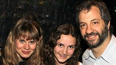 Judd Apatow at Starcatcher – Celia Keenan-Bolger – Maude – Judd Apatow
