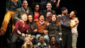 Rent Welcomes Anthony Fedorov – the cast of Rent