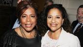 Motown Preview — Valerie Simpson — Debbie Allen
