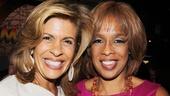Motown Preview — Hoda Kotb — Gayle King
