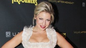 The Performers- opening night - Ari Graynor