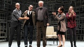 The Other Place – opening night – John Schiappa – Sharr White – Daniel Stern – Laurie Metcalf – Zoe Perry