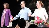 'Vanya and Sonia and Masha and Spike' Opening — Sigourney Weaver — David Hyde Pierce — Kristine Nielsen