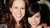 'Breakfast at Tiffany's' Opening — Heather Parcells — Krysta Rodriguez