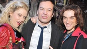 Rock of Ages - Kate Rockwell - Jimmy Fallon - Justin Matthew Sargent