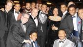 'Motown' Opening Night — Company