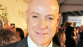 Tony Red Carpet- Anthony Warlow