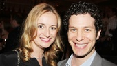 The Explorers Club – Opening Night – Nell Benjamin – Justin Guarini