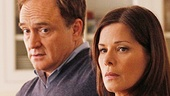 Fall TV Preview — Trophy Wife — Bradley Whitford — Marcia Gay Harden
