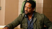 Fall TV Preview — Ironside — Blair Underwood