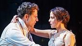 Christopher Innvar asTheodore Gaesling & Mary-Louise Parker as Elizabeth Gaesling in The Snow Geese