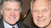 The Commons of Pensacola Opening Night – Treat Williams – Walter Bobbie