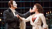 Phantom of the Opera: Show Photos - Hugh Panaro - Mary Michael Patterson