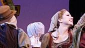 Cinderella - Show Photos - PS - 3/14 - Carly Rae Jepsen