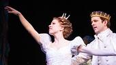 Cinderella - Show Photos - PS - 3/14 - Carly Rae Jepsen - Joe Carroll