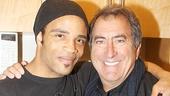 Beautiful - Gloria Estefan - OP - 3/14 - James Harkness - Kenny Ortega