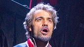 Les Miserables - Show Photos - 3/14 - Ramin Karimloo
