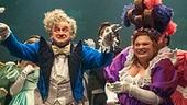 Les Miserables - Show Photos - 3/14 - Keala Settle - Cliff Saunders