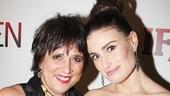 Eve Ensler - Idina Menzel