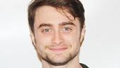 The Cripple of Inishmaan - Meet the Press - OP - 4/14 - Daniel Radcliffe