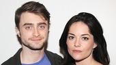 The Cripple of Inishmaan - Meet the Press - OP - 4/14 - Daniel Radcliffe - Sarah Greene