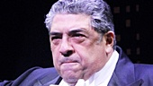 Bullets Over Broadway - Opening - OP - 4/14 - Vincent Pastore