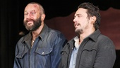 Of Mice andOf Mice and Men - Opening - OP - 4/14 - Chris O'Dowd – James Franco
