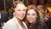 After Midnight - Backstage Visit - OP - 4/14 - Vanessa WIlliams - Rachel Ray