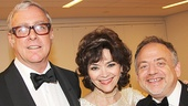New York Pops Gala - Honoring Marc Shaiman and Scott Wittman - OP - 4/14 - Scott Wittman - Linda Hart - Marc Shaiman