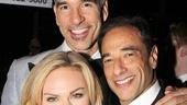 New York Pops Gala - Honoring Marc Shaiman and Scott Wittman - OP - 4/14 - Laura Bell Bundy - Jerry Mitchell - Hal Luftig
