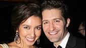 New York Pops Gala - Honoring Marc Shaiman and Scott Wittman - OP - 4/14 - Renee Puente - Matthew Morrison