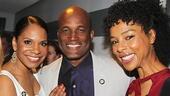 Meet the Nominees – OP – 4/14 – Audra McDonald – Kenny Leon - Sophie Okonedo