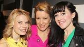 Meet the Nominees – OP – 4/14 – Celia Keenan-Bolger - Linda Emond - Lena Hall