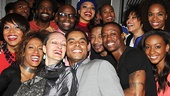 After Midnight - TOmmy Tune Party - OP - 4/14 - cast
