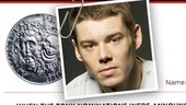 Tony Nominee Pop Quiz - Brian J. Smith