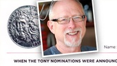 Tony Nominee Pop Quiz - Robert Schenkkan
