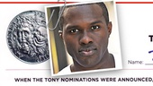 Tony Nominee Pop Quiz - Joshua Henry