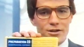 Way before he was Heisenberg, All The Way Tony nominee Bryan Cranston was a spokesman for Preparation H.
