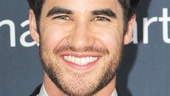 Glee's Darren Criss.